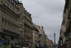 22 rue de la paix paris